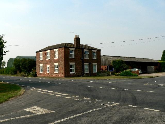 Newsholme Farm
