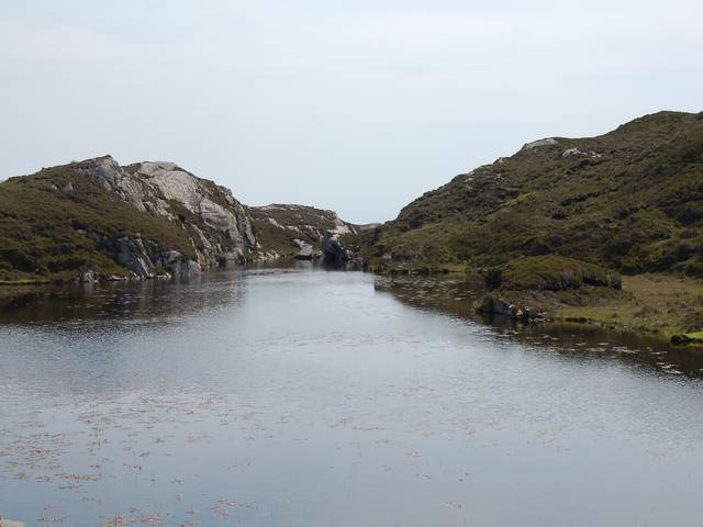 Loch Sgurr