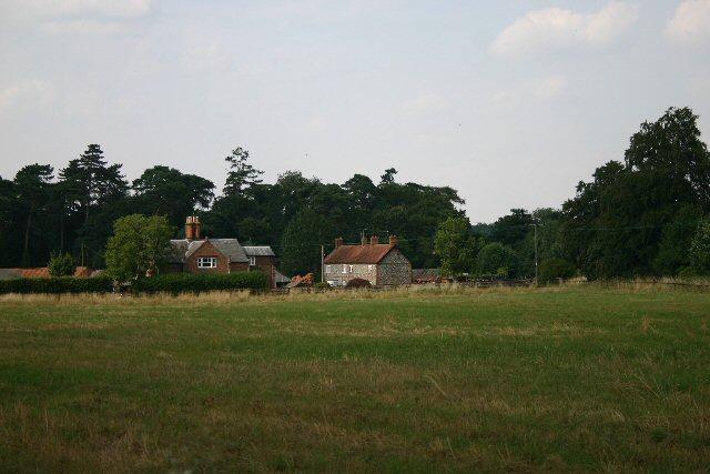 Summerpit Farm
