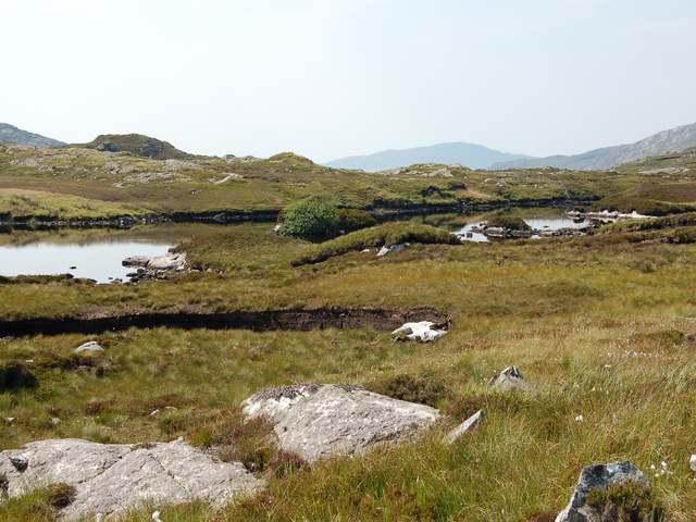 Loch Bearastadh Mor