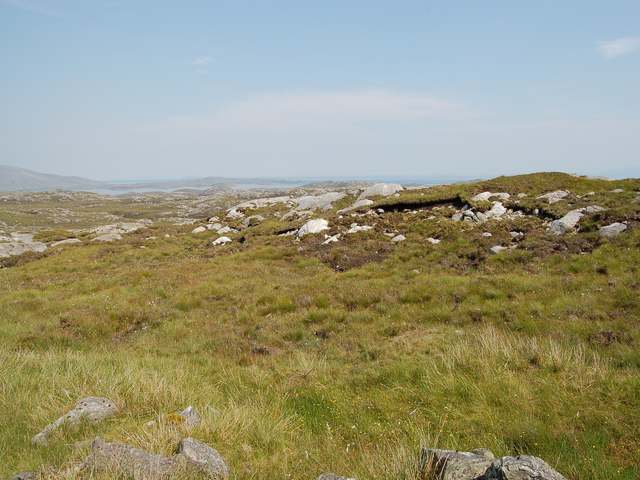 South Harris moorland