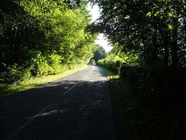 Old Lane, Poulton