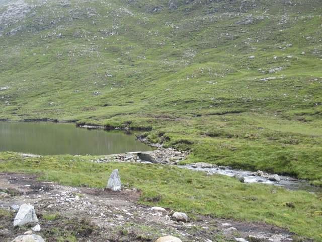 Loch Sgeireagan Mor