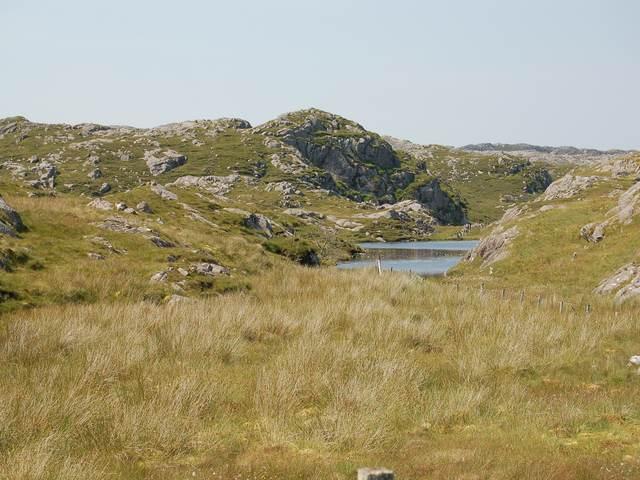 Loch na Buaile