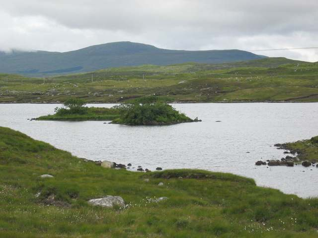 Loch Stranndabhat