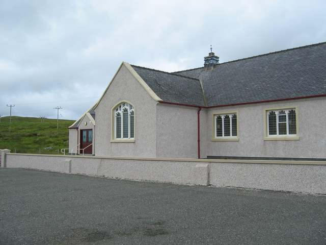 Kinloch Church of Scotland