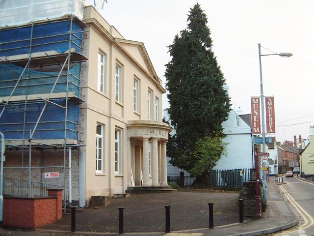 Chepstow - Museum
