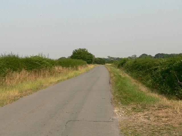 The Laytham To Foggathorpe Road