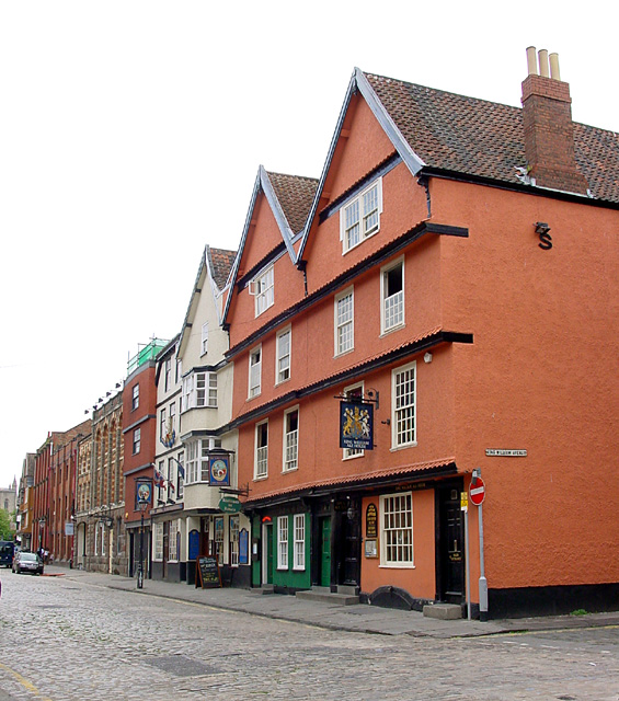 King William Ale House, King Street