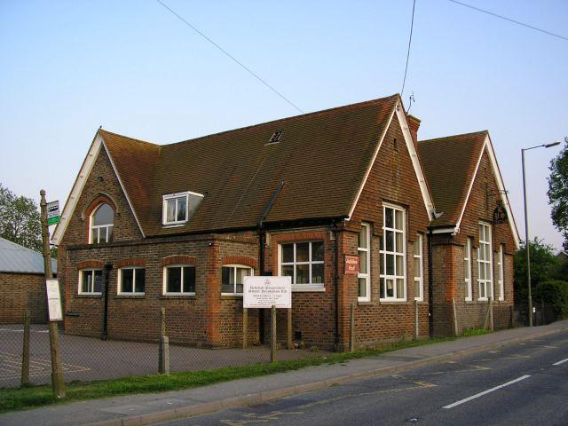 Redehall Preparatory School