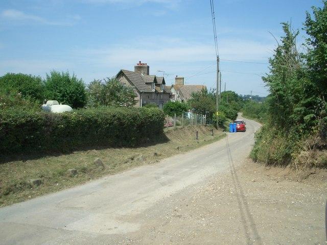 Ashington Lane