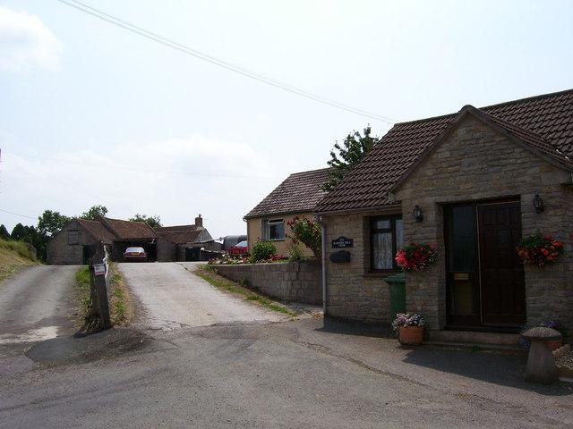 Harter's Hill Farm