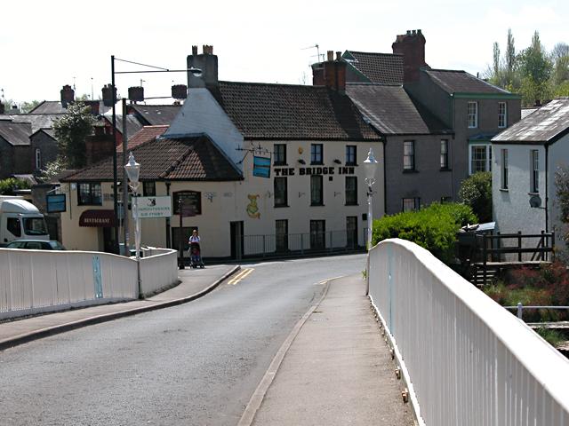 Chepstow - The Bridge Inn