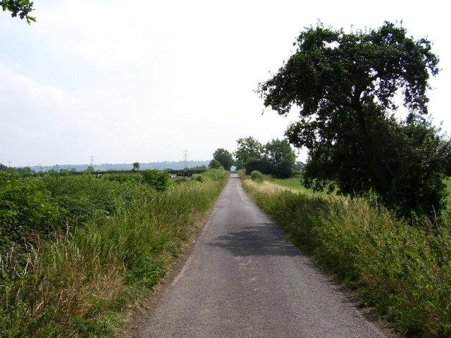 South to Barrow Farm