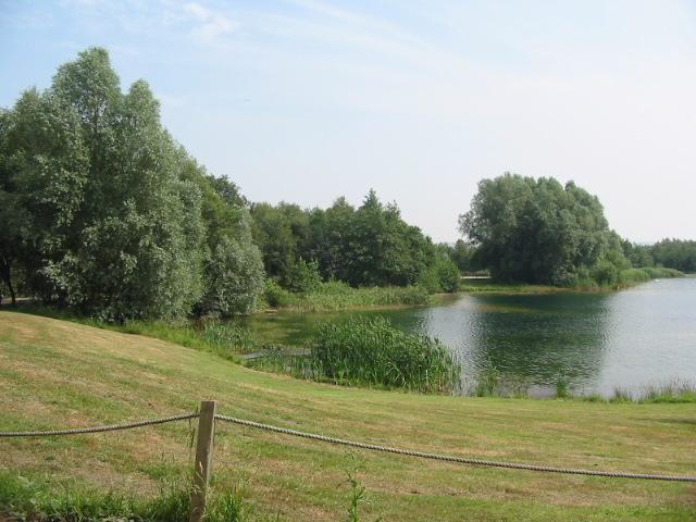 Wykeham Lakes