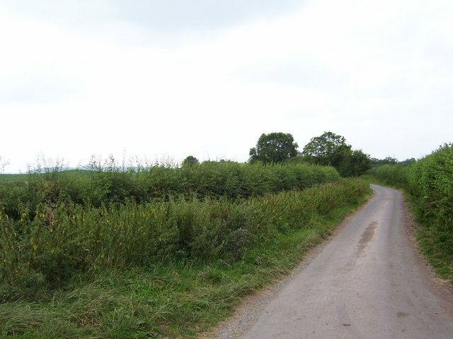 Pillmoor Drove
