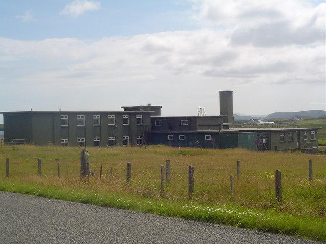 Old NATO Building