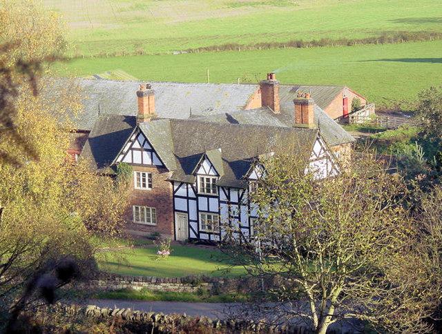 Castlegate Farm, Beeston