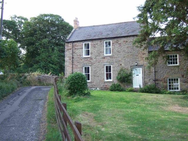 East Farm Cottage, Humshaugh