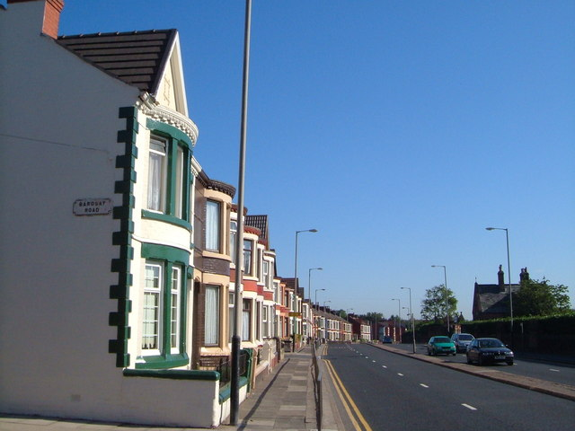 Walton Lane, Liverpool