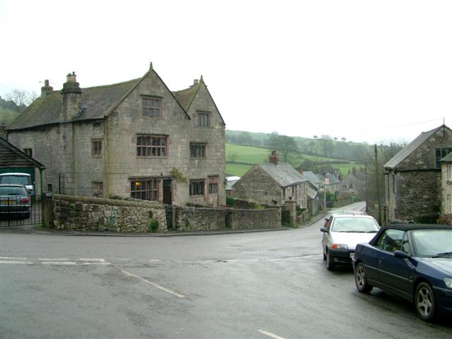 Brassington