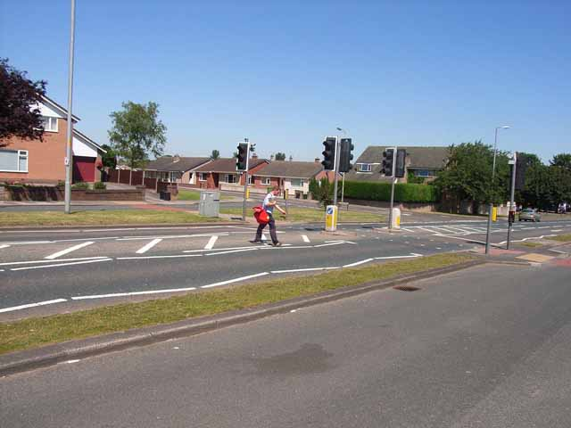 Wigton Road, Carlisle