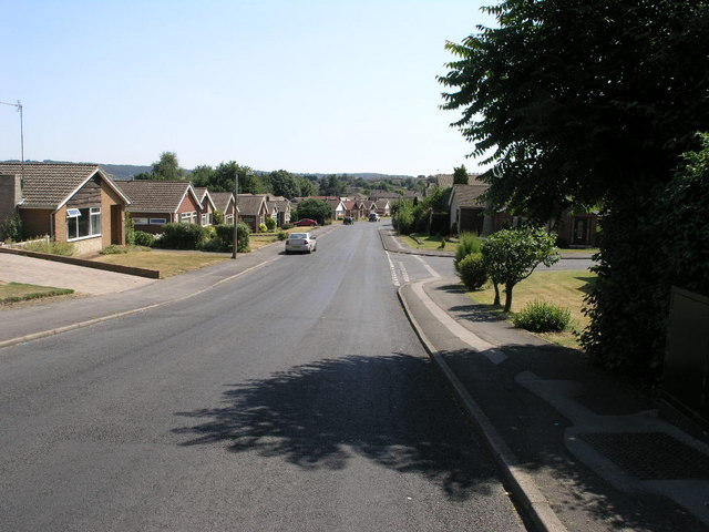 Sedgefield Way