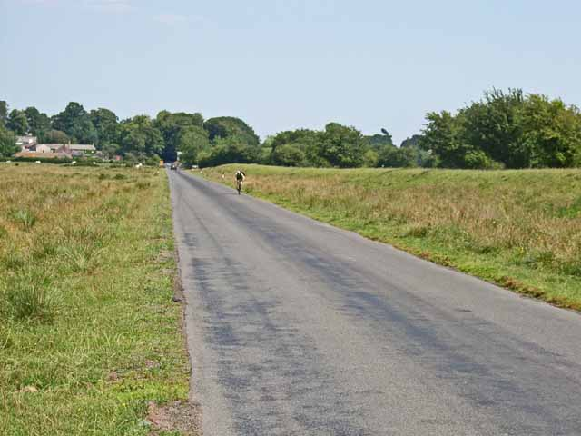 Hadrians Cycleway and Hadrians Wall National Trail