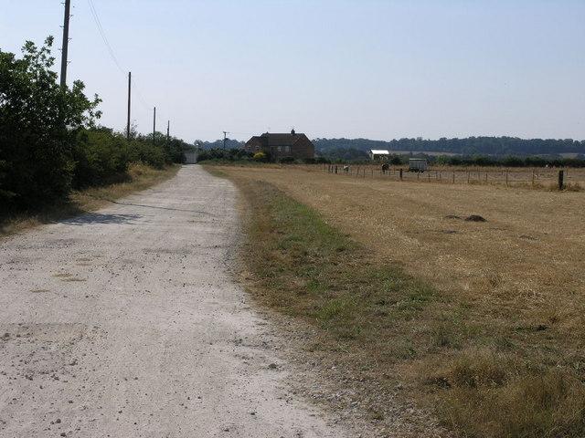 Croft Farm