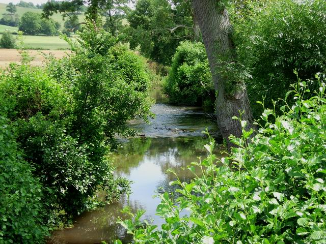 River Dore