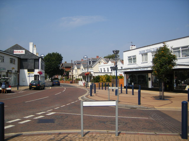 West Town - Hayling Island
