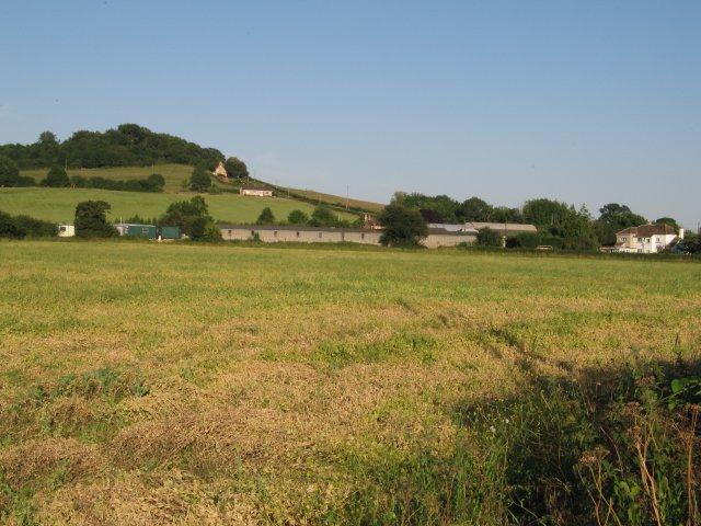 Stanley Bridge Farm