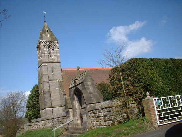 Church of St Mary in Fimber