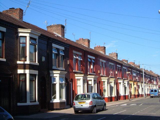 Neston Street, Walton