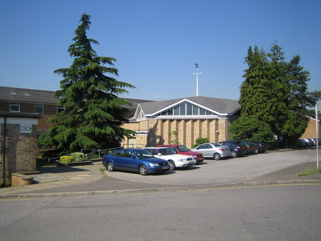 Cox Green Community Centre