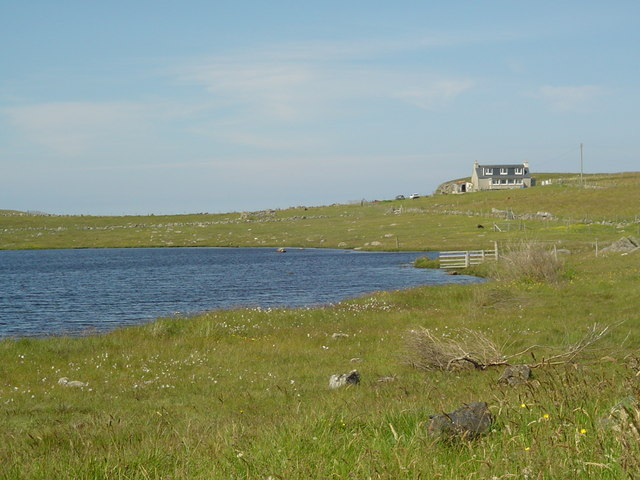 Loch Eallagro