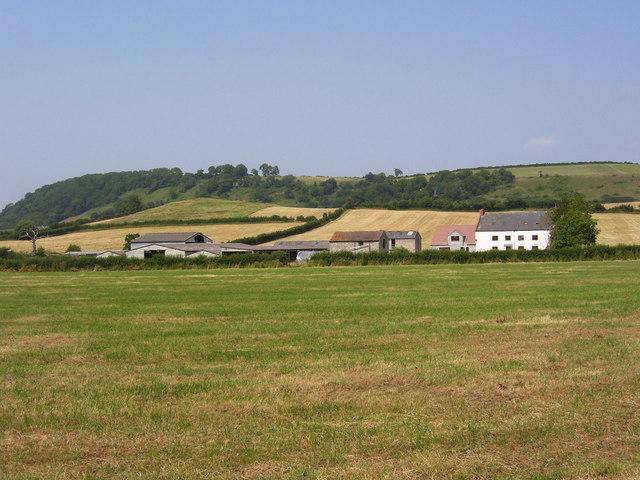 Quaish Farm