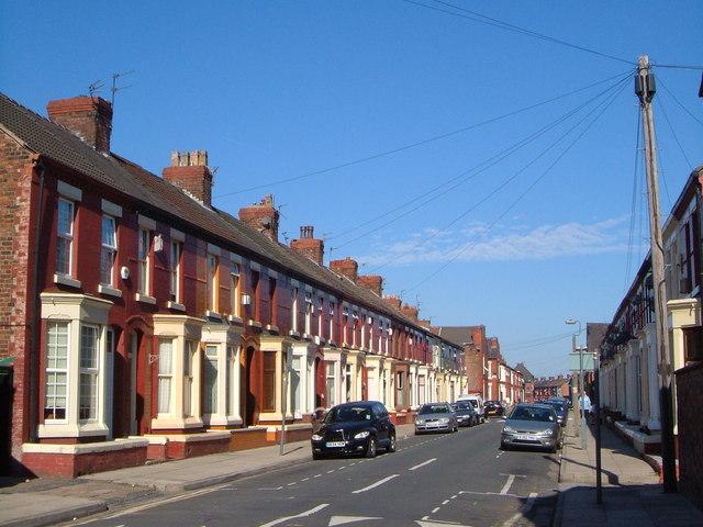 Milman Road, Walton