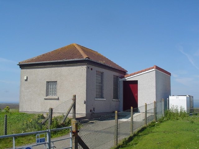 NOSWA Pumphouse