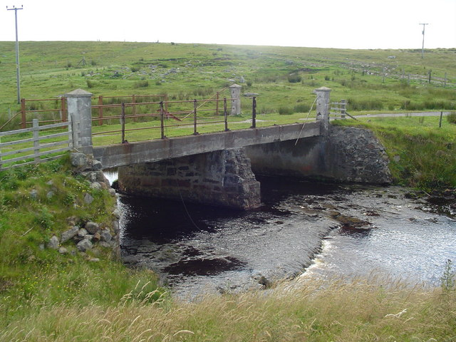 Old Barvas Bridge