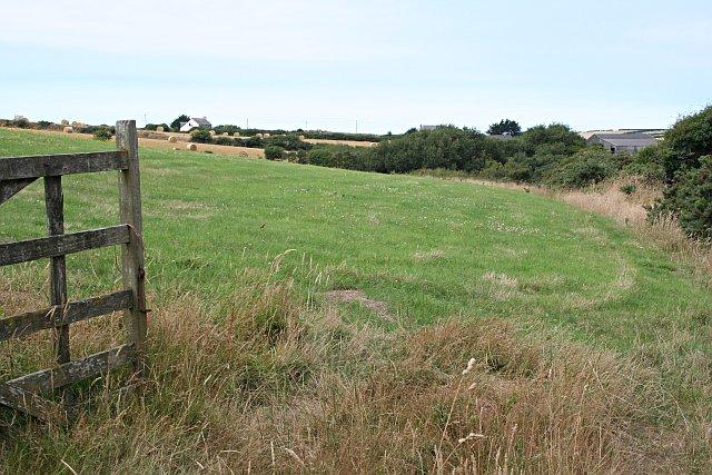 Valleyside Fields