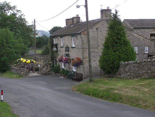Bolton Arms : Downholme