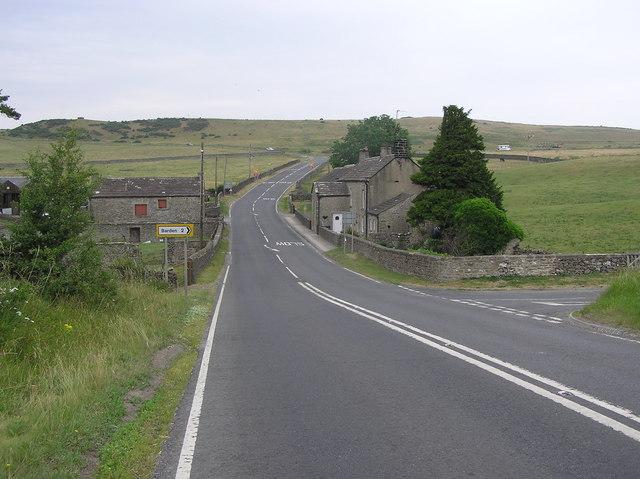 Halfpenny House