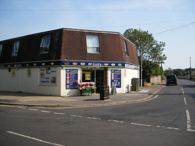 Newsagents & General Store