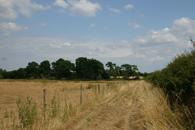 Byway to Barnham