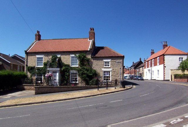 Winterton High Street