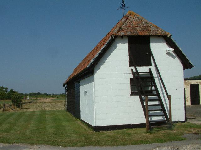Fjordling Smokehouse
