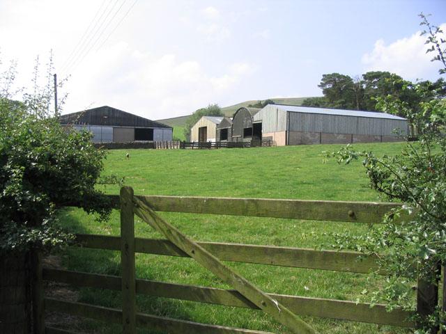 Mossilee Farm