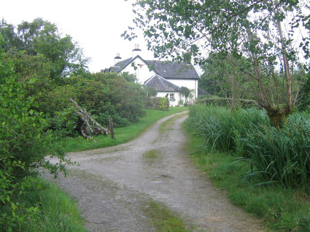 Succoth Lodge