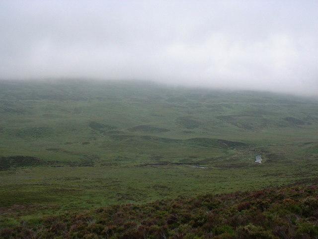 Gleann Goibhre (Glengowrie)